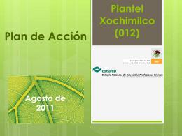 Plantel Xochimilco