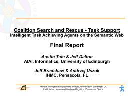 AIAI Presentation
