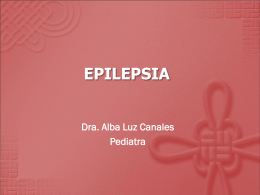 EPILEPSIA - Clases y Libros