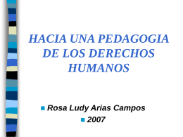 SEMINARIO ALEMAN - Colombia Aprende