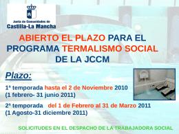 Circles Template - Centro de Mayores TOLEDO-1