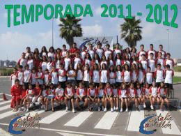 Diapositiva 1 - Club Natacion Castalia Castellon Costa Azahar