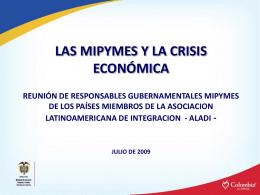 Colombia - Ricardo Lozano