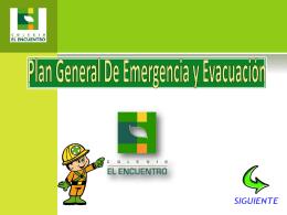 Diapositiva 1 - Colegio El Encuentro