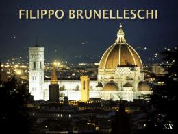 Filippo bruneleschi