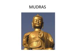 MUDRAS - VIII Encuentro Internacional