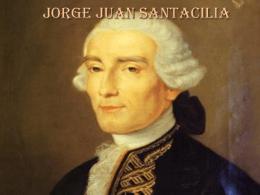 Jorge Juan Santicilia