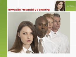 Formacion Presencial y E