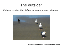 Semiotics as a social science