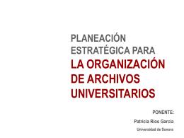 Diapositiva 1 - Universidad Autonoma de Sinaloa