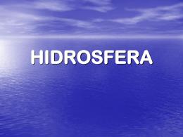HIDROSFERA - El Blog de Israel Masa