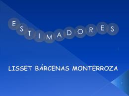 ESTIMADORES
