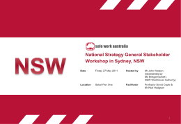 Sydney_Workshop_Outcomes_Report