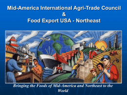 Mid-America International Agri