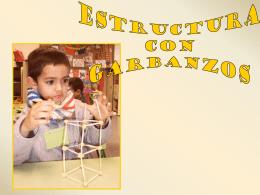 2. ESTRUCTURA DE GARBAZOS