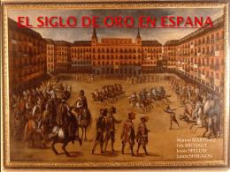 El imperio de Carlos V y Felipe II :el Siglo de Oro Espanol