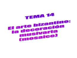 Diapositiva 1 - historiadelartebachillerato