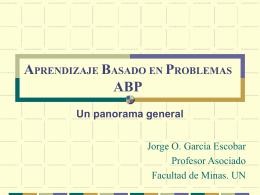 PASOS DEL ABP