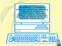 Diapositiva 1 - Colombia Aprende