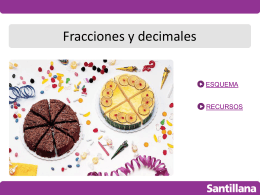 FraccionesyDecimales