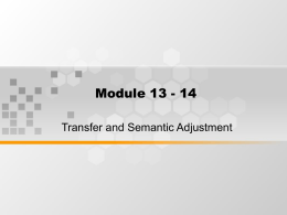 Module 13 - 14 - Binus University