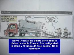 Diapositiva 1 - Paralelo 36 Andalucia