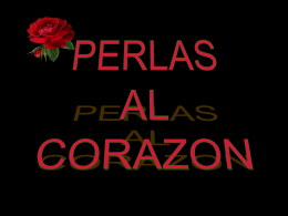 PerlasAlCorazon