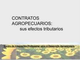 Diapositiva 1 - :: Sociedad Rural de Rosario
