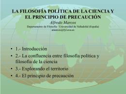 PIERRE DUHEM y EL POSITIVISMO Alfredo Marcos …