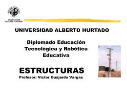 ESTRUCTURAS - RecursosEDTecnologica