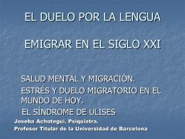 Diapositiva 1 - Poliglotti4.eu
