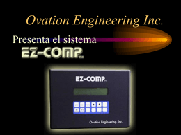 Ovation Engineering Inc.