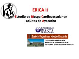ERICA II