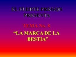 EL FUERTE PREGON PRESENTA - marlon y leidiane | Just