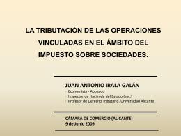 www.camaralicante.com