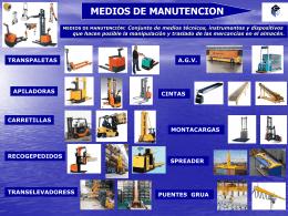 medios_manutencion - Blog de Luis Miguel Manene | Soy