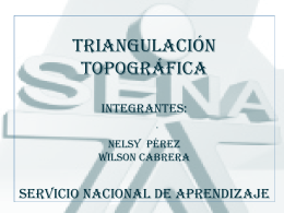 Diapositiva 1 - toposena putumayo | Centro Agroforestal y