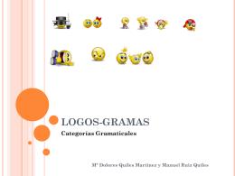 Logo-Gramas