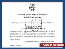 ESCUELA SUPERIOR TECNICA Y CENTRO DE ESTUDIOS DE …