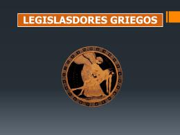 Historia de la Cultura II - ESPARTANOS Y ATENIENSES | EL
