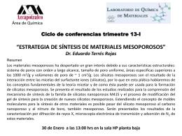 Diapositiva 1 - UAM Azcapotzalco