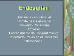 Diapositiva 1 - RAPAL - Uruguay: BIENVENIDOS!!!