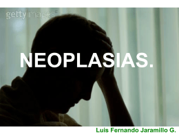 Diapositiva 1 - Medicina Javeriana