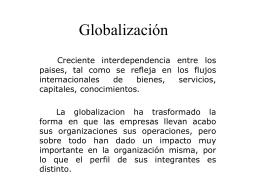 IMPORTANCIA DE LA INFORMACION