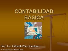 ORIGENES E IMPORTANCIA DE LA CONTABILIDAD