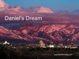 Daniel's Dream - kevinhinckley