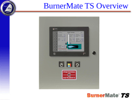 Boiler Efficiency and Combustion Control