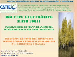 Diapositiva 1 - RENIDA | Red Nacional de Informacion y
