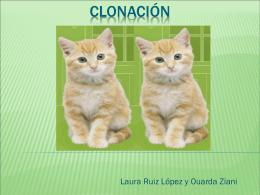 OUARDA ZIANI Y LAURA RUIZ
