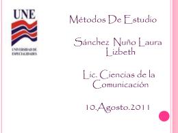 Diapositiva 1 - Unepsicologia's Weblog